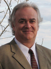 Image of Mike Goffin