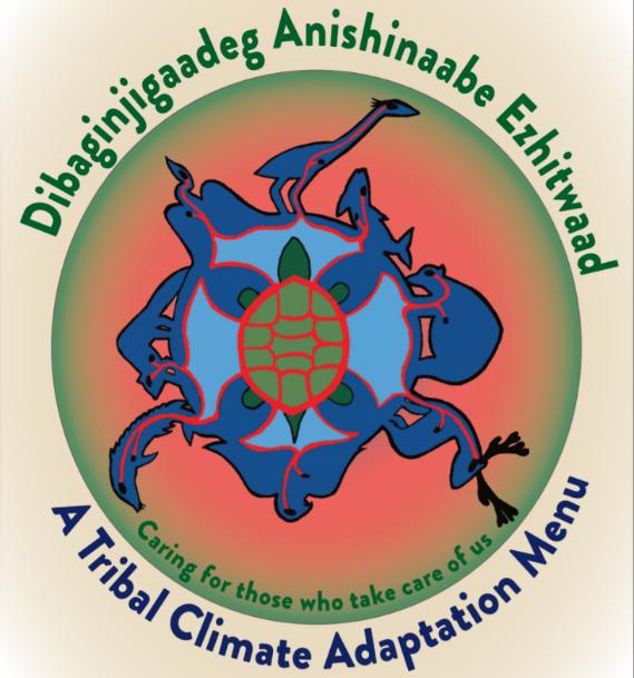 cover art tribal adaptation menu