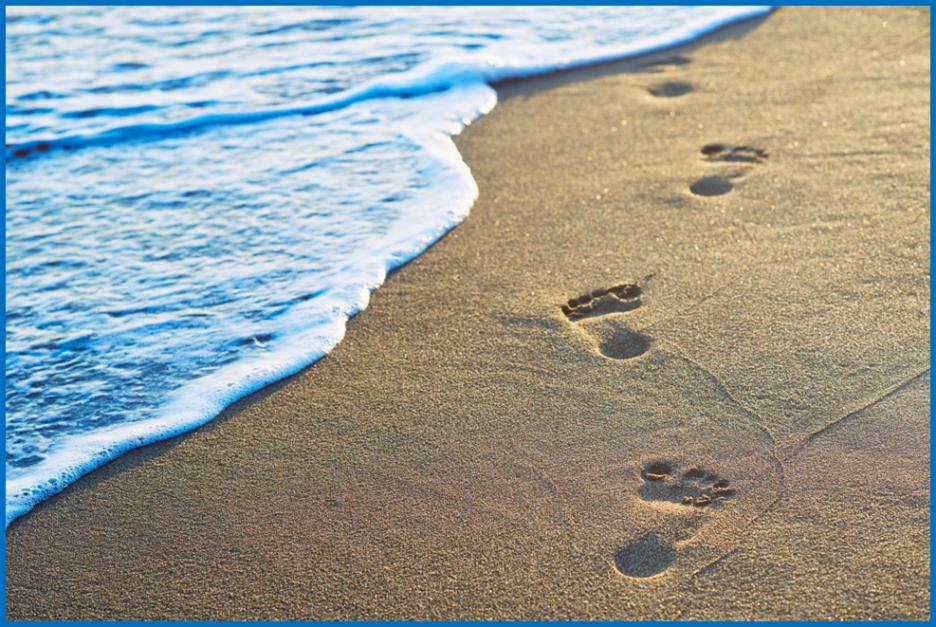 footprints milwaukee
