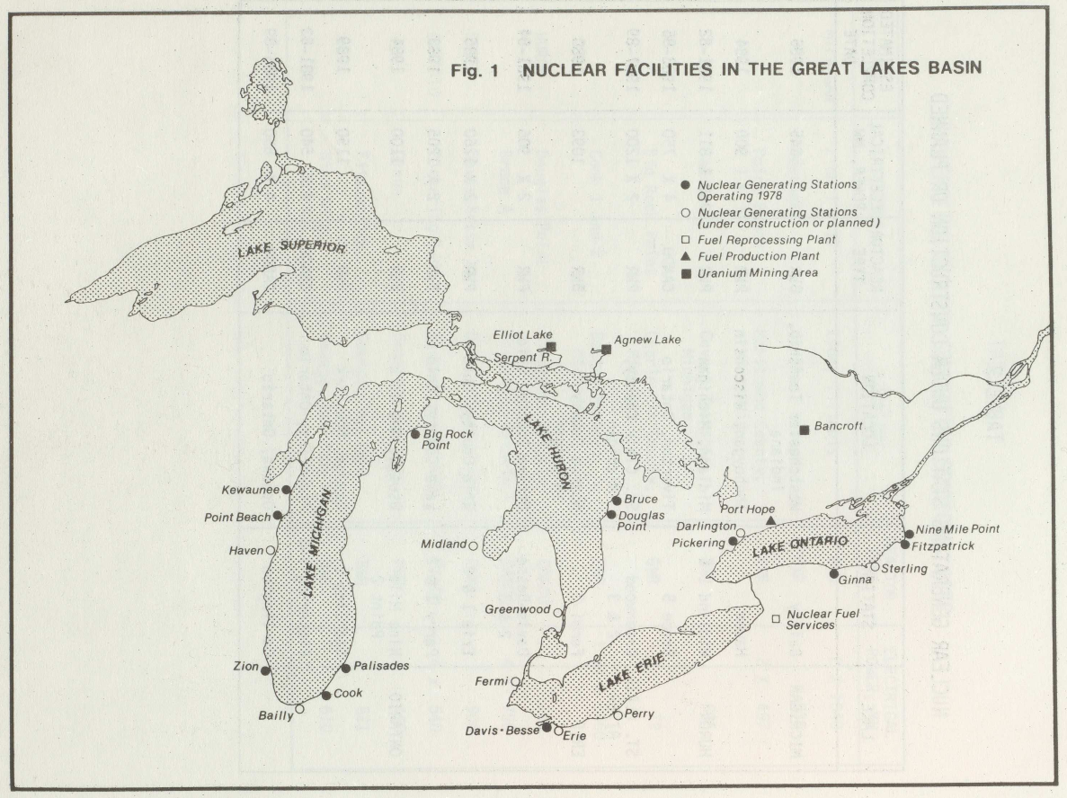 ijc map of nuclear power stations