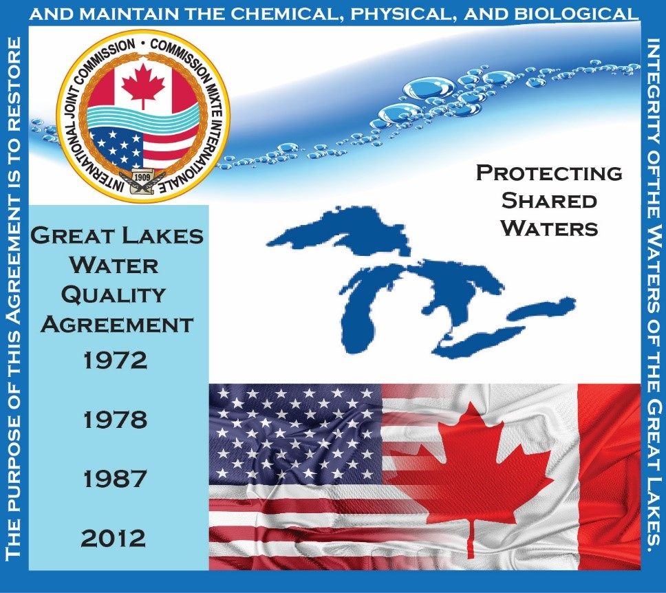 great lakes water quality agreement 1972