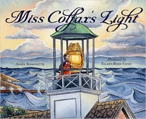 miss colfaxs light book cover by aimee bissonette