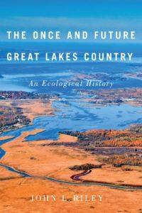 once future great lakes book cover by john riley
