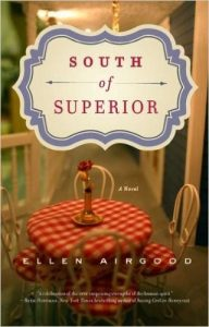 south of superior cover by ellen airgood
