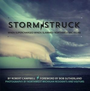stormstruck book cover by robert campbell