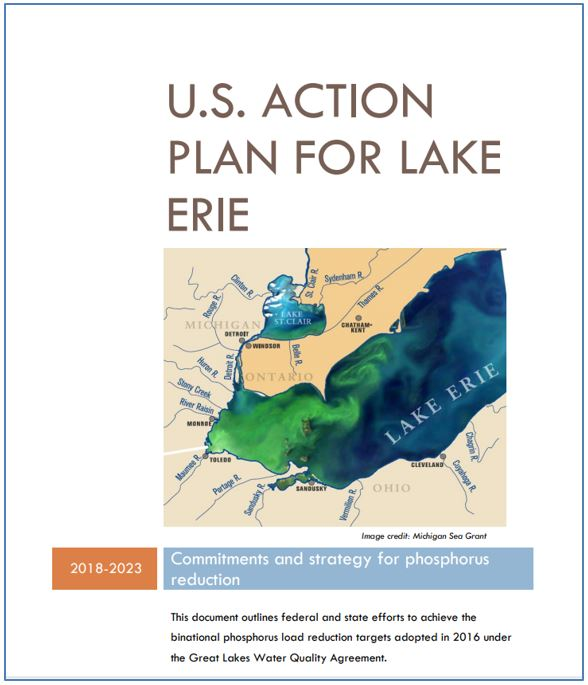 us action plan erie