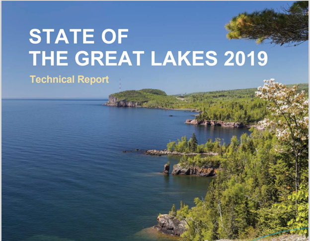 state of the great lakes 2019 technical