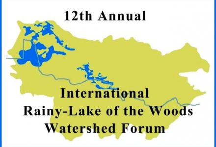 Rainy Lake of the Woods Watershed Forum