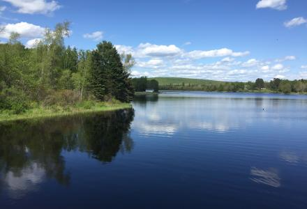 Image of St. Croix River