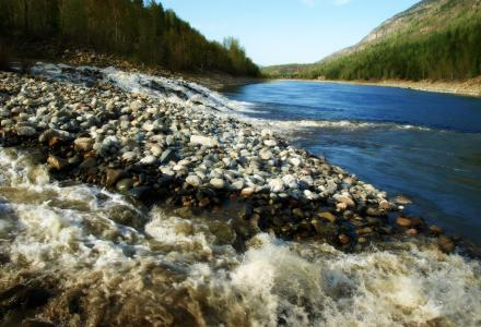 Water Matters - Spring Freshet in Columbia River Valley
