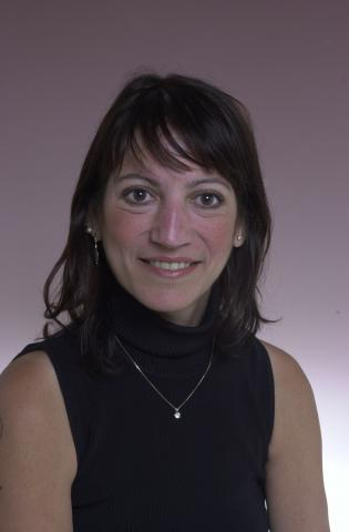 Picture of Gail Krantzberg