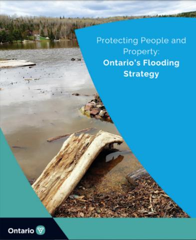 ontario flooding strategy