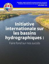 IIBH - Page couverture du cinqième rapport aux gouvernements