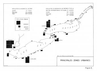 Map - Major Urban Areas - Figure 5 - 1970-01-01